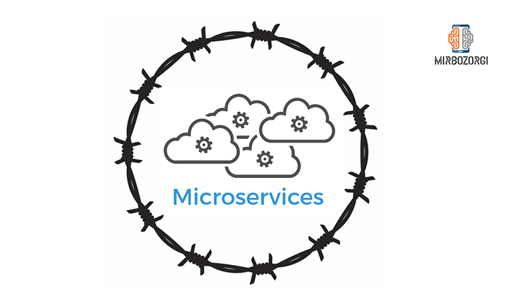 معرفی MicroService