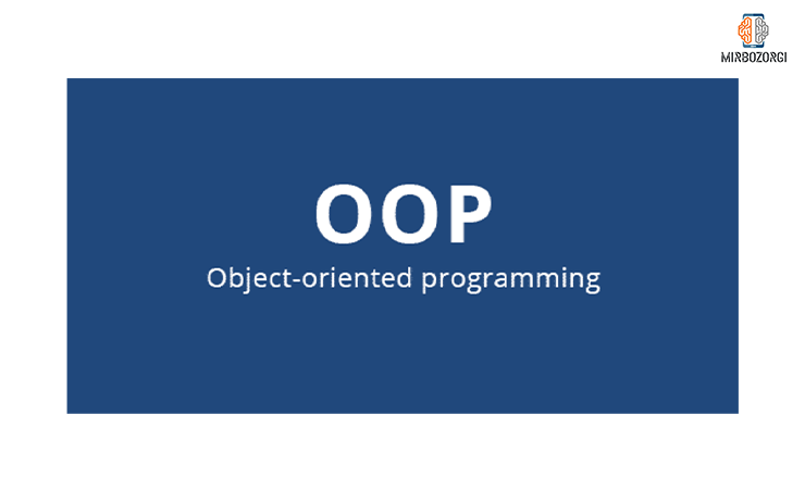 برنامه نویسی شی گرا ( Object Oriented programming )